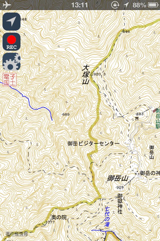 この地図を待っていた!
