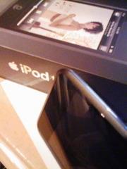 初代iPod touchを買った時に喜び勇んで撮った写真