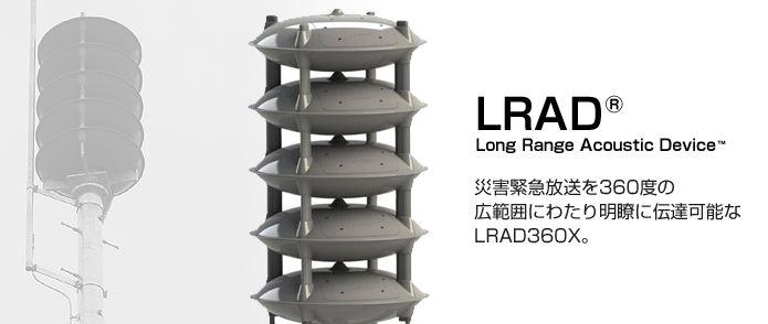 LRAD360