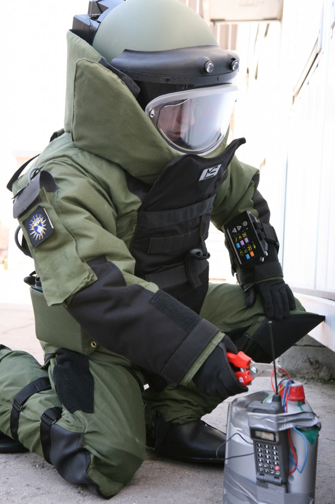 MK5対爆スーツ