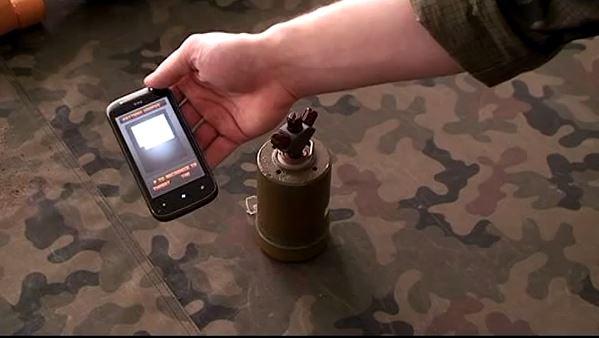 スマホにはほぼ100%磁気センサーが付いているので、これを利用する!賢すぎる!