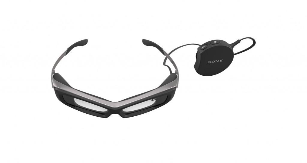 SmartEyeglass  SED-E1