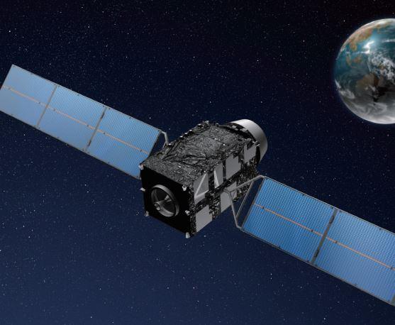 準天頂衛星 「みちびき」